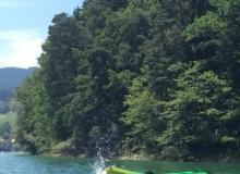 Juillet 2018 - Kayak