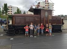2015 - Käserberg-trains miniatures