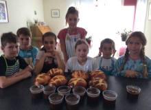 Juillet 2017 - Cuchaule et moutarde de bénichon