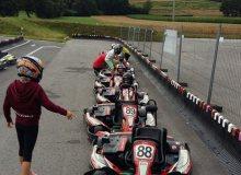 Juillet 2017 - Karting