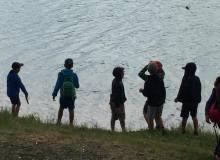 Juillet 2019 - Excursion Île d'Ogoz & Île aux Oiseaux